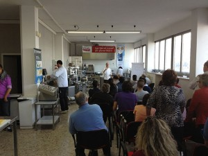БЕСПЛАТНЫЕ курсы открыть фабрику макаронных изделий