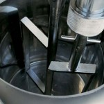 Автомат для производства клёцок