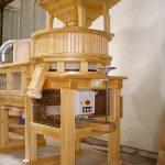 Мельницы, установки для измельчения зерен злаковых для макаронных фабрик
