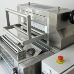 Тестораскаточные машины свежую пасту