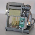 Aппараты для нарезки свежей пасты