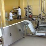 Оборудование и линии по производству свежей и сухой пасты без глютена